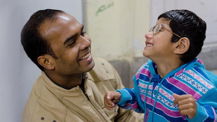 Cerebral Palsy In Your Child You Should Know These