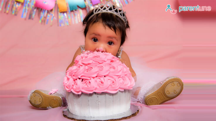 Check Out These Birthday Party Ideas For your Childs 1st Birthday