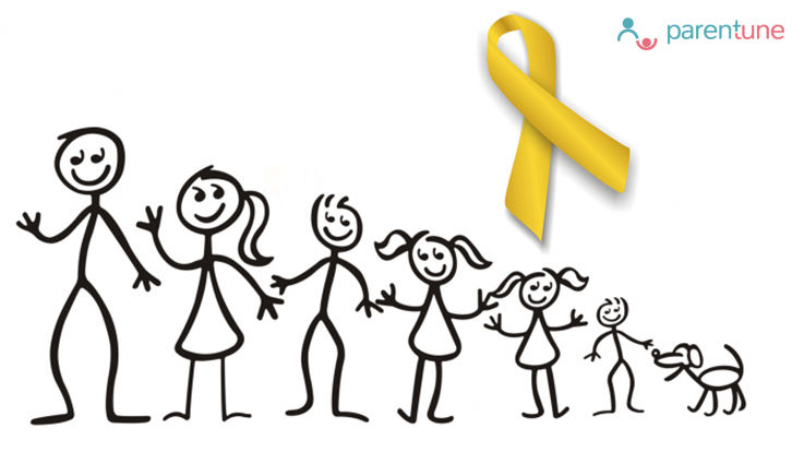 Childhood Cancer Awareness Day Importance for Your Child