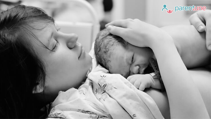Choosing your Birthing Experience Normal or Cesarean or VBAC