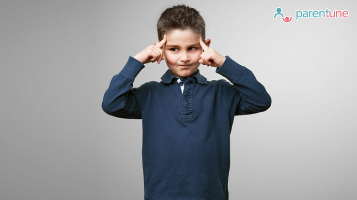 Confidence Without Clarity Is Disastrous Show Your Child The Right Way