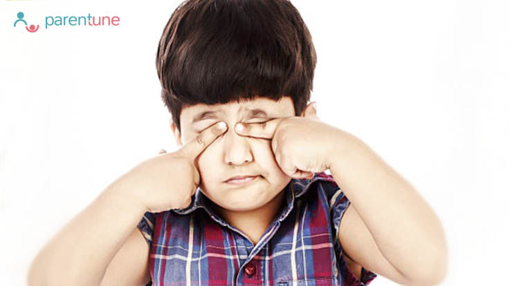 Conjunctivitis or Pink Eye Myths and Facts Home Remedies Symptoms
