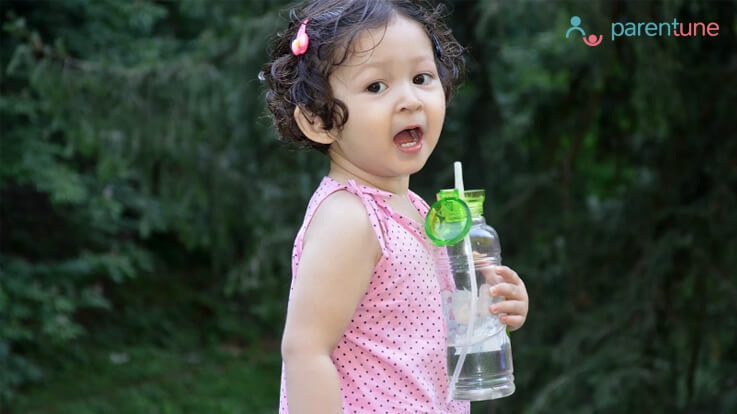 How to Recover Child from Dehydration Causes Risks and Warning Signs