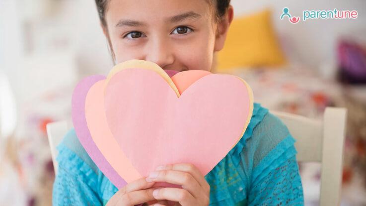 ये अच्छी आदतें आपके बच्चे को दिल की बीमारी से बचाएगा