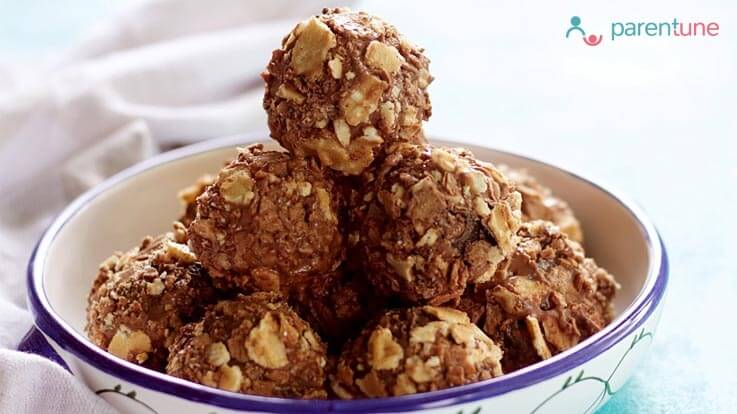 5 Diwali Special Popular Dry Fruits Recipes to Impress Guests
