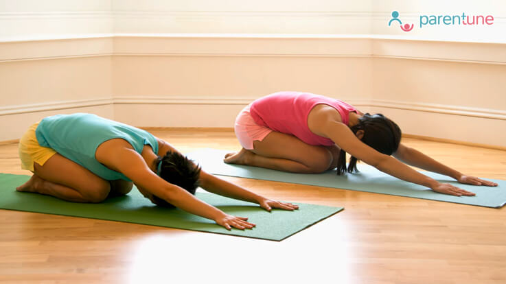 Do yoga for Strength and Stamina this International Yoga Day