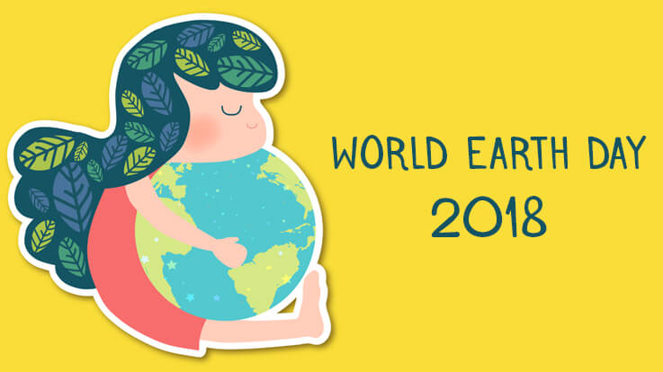 Earth Day 2018 What You Your Child Should Do