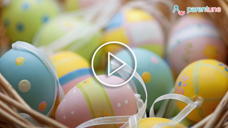 Easter Sunday A Yummy Treat For You Your Child