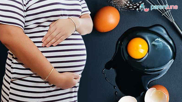 Eating Eggs During Pregnancy All You Need To Know