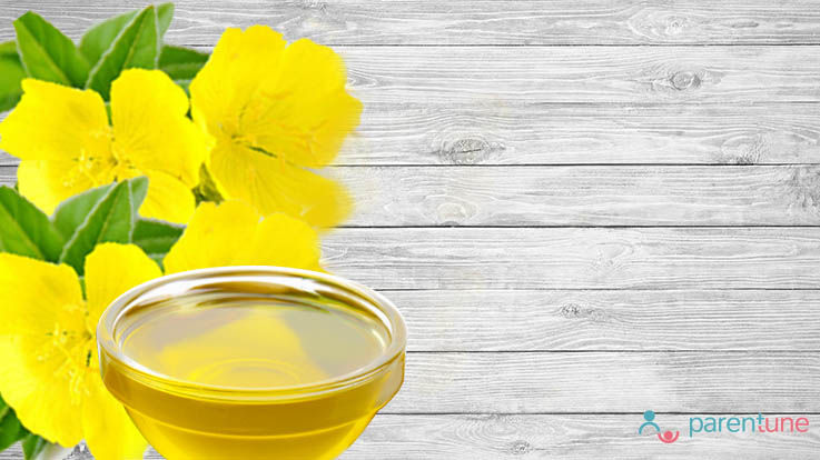 Evening Primrose Oil During Pregnancy Is It Safe