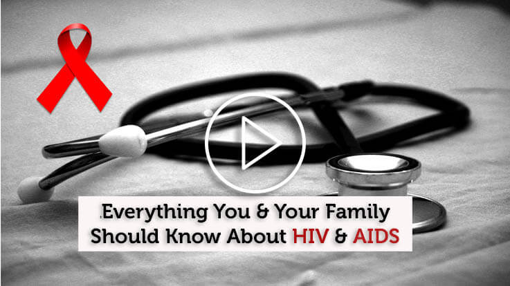 Everything You Your Family Should Know About HIV AIDS