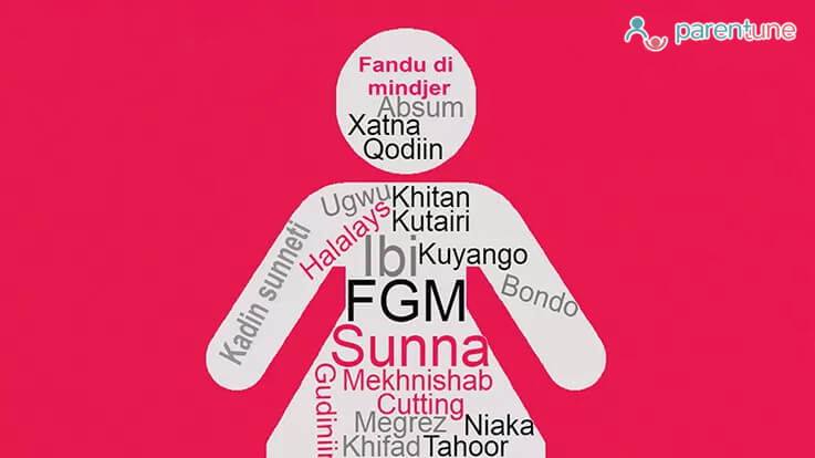 Female Genital Mutilation How To Create Awareness