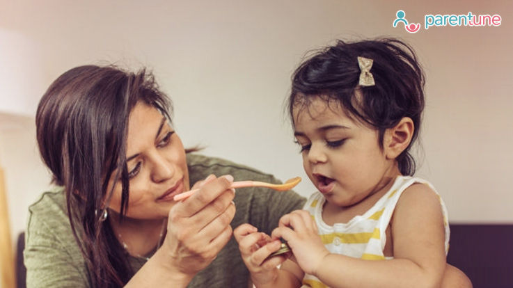 Foods To Feed Before Your Baby Turns 1