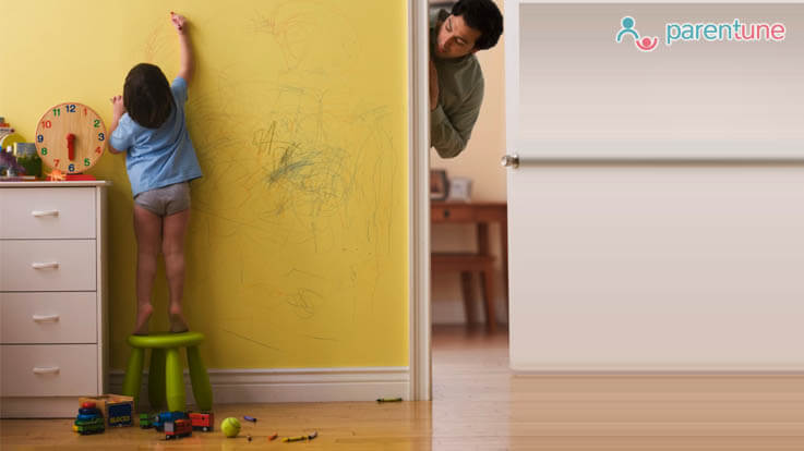 Fun learning Activities for Your Toddler