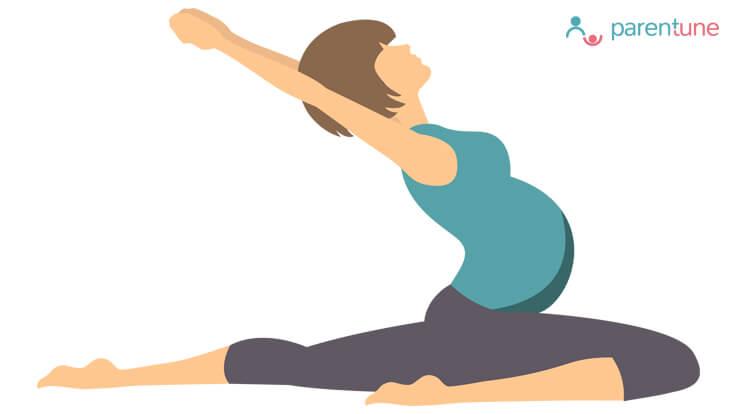 फायदेमंद योगासन गर्भवती महिलाओं के लिए और क्या हैं इसके फायदे