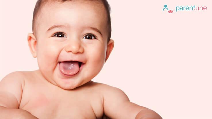 नवजात शिशु को घमौरी निकल रहे हैं तो आजमाएं इन उपायों को