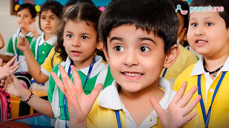 Gurugram Faridabad Nursery School Admissions 2019 20 Registrations Dates Documents Age Criteria
