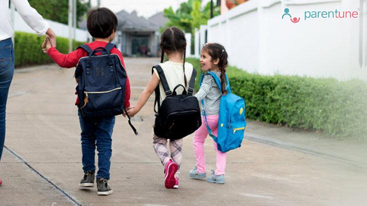 गुडगाँव नर्सरी स्कूल एडमिशन 2019 20 के लिए नए नियम निर्देश जारी