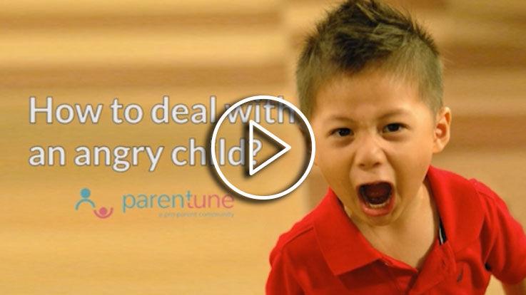 Handling Aggression in Children