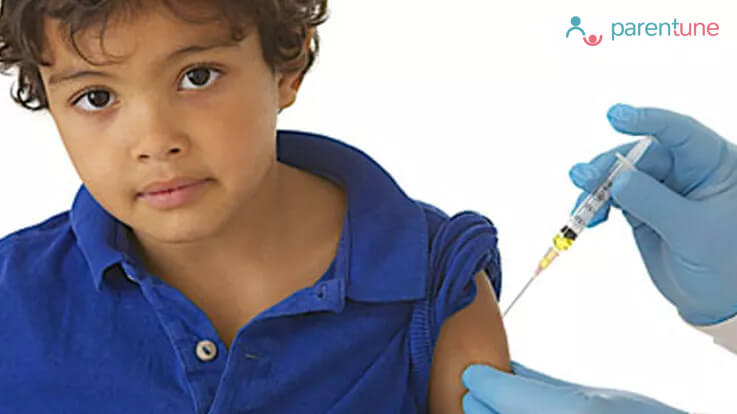 Hepatitis Virus In Your Child All You Should Know