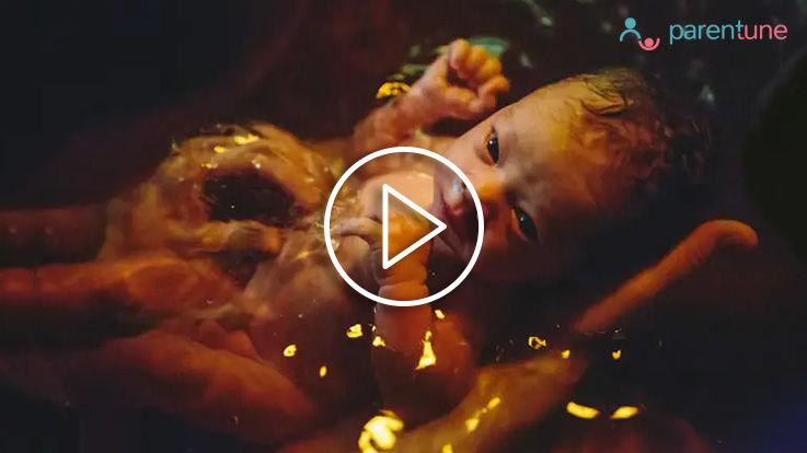 गर्भावस्था का 38 वां सप्ताह