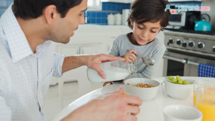 16 Tips to Boost Toddlers Weak Appetite Hunger Home Remedies
