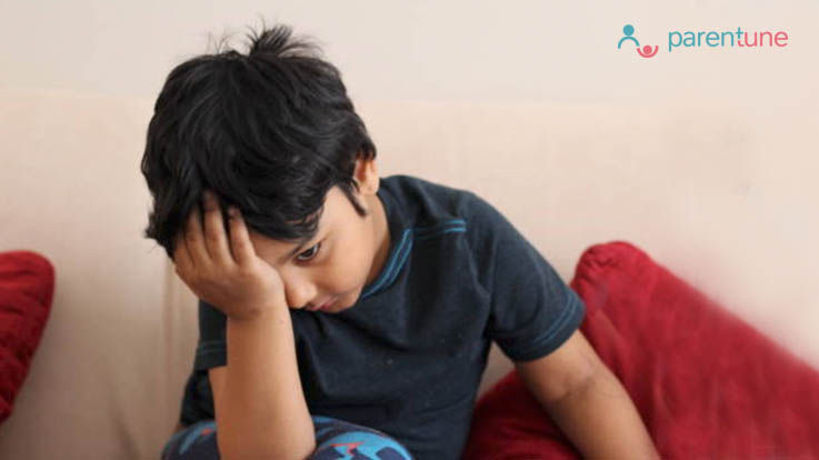 How Child Sexual Abuse Affects Your Childs Mental Development