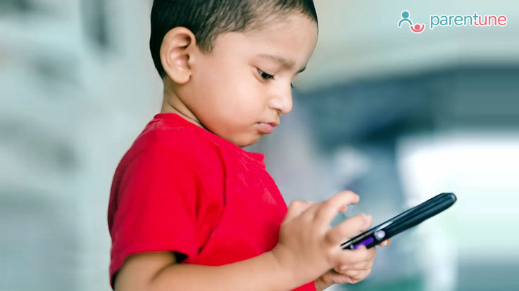 How To Child Proof Smartphones And Tablets
