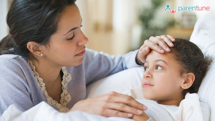How To Detect Hearing Troubles In Your Child
