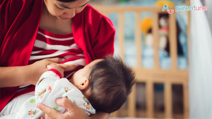 How to Wean Off Your Toddler from Breastfeeding Effectively