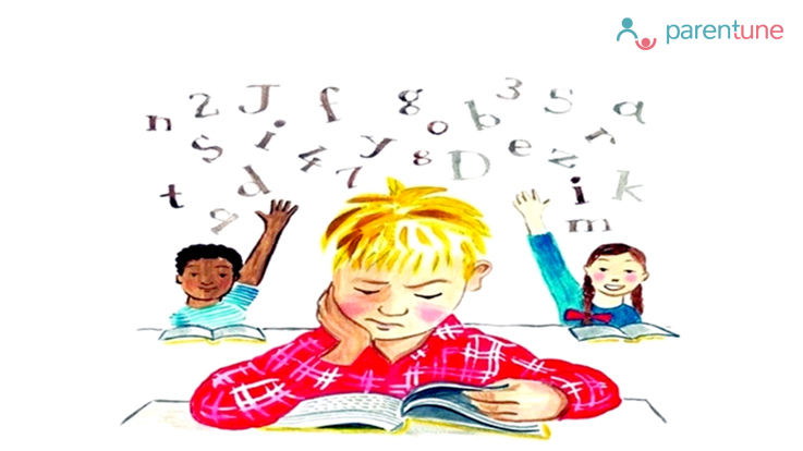 How To Handle A Dyslexic Child Learn Everything Here