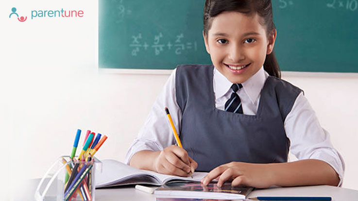 How To Help Your Child Deal With A Difficult Question Paper