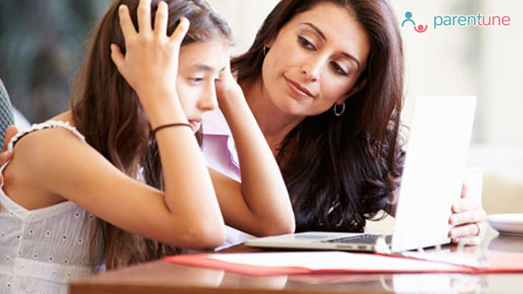 How To Mentally Prepare Your Child For First Time Board Exams