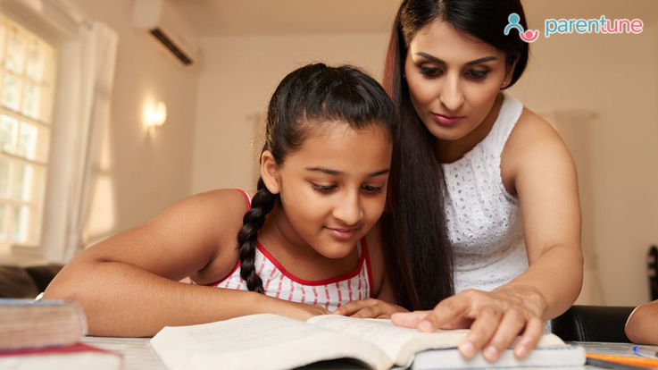 How To Plan Your Childs Last Week Revision For Board Exams