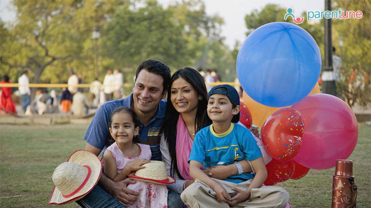 How Working Parents Can Spend Weekends With Their Children