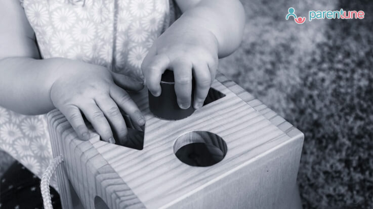 How to Develop Fine Motor Skills For Your Pre schooler