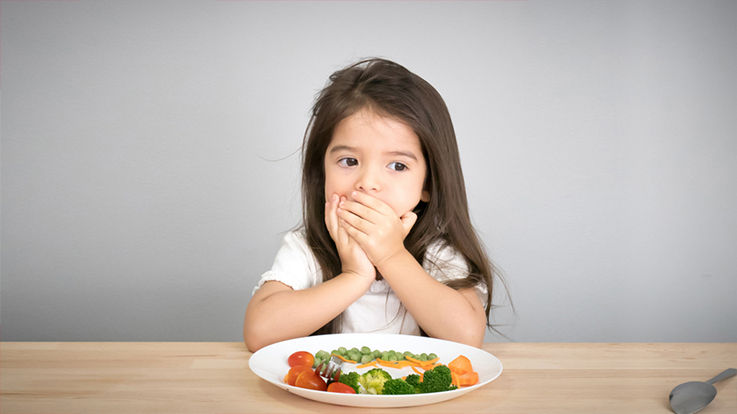 How to please a Fussy Eater