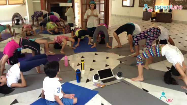 Importance Of Yoga For Children 3 Must Know Yoga Facts