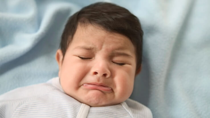 How To Decode Infant Crying Know What Crying Actually Means