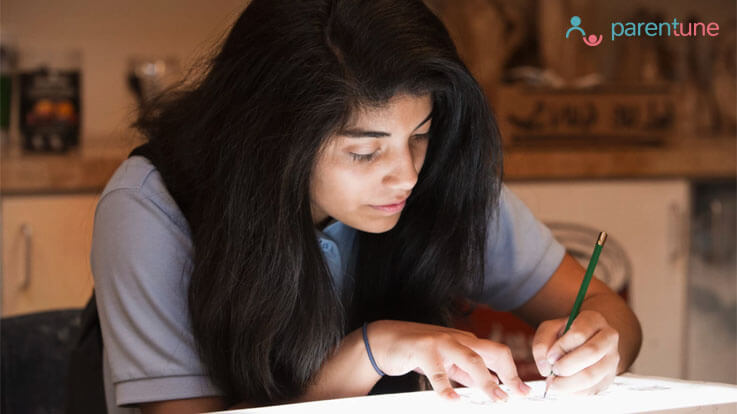 Introduce The Habit Of Letter Writing In Your Teen
