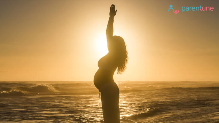Is Suryanamaskar Safe During Pregnancy