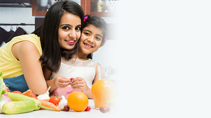 Is Your Childs Nutrition Appropriate For Their Age