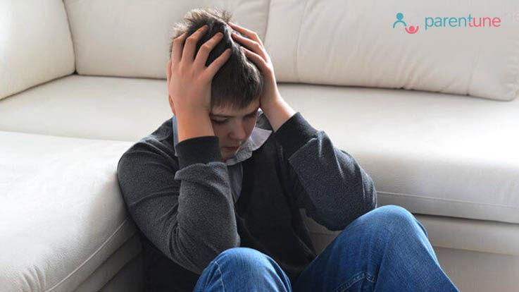 Is Your Teen Depressed Depression Causes and Symptoms Parents Should Look