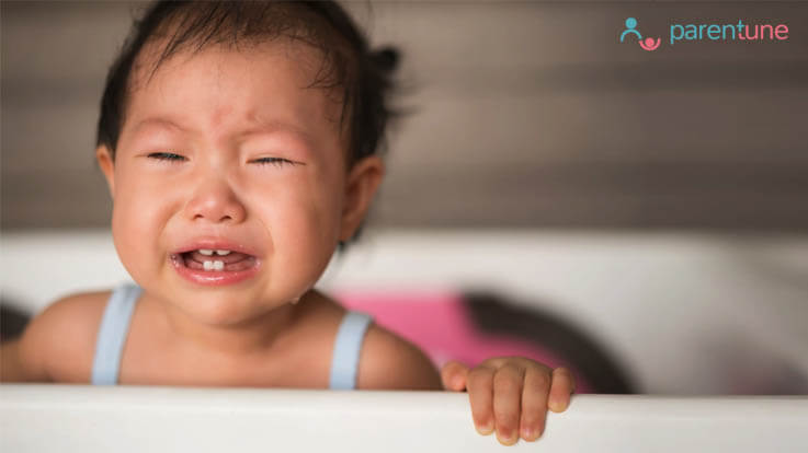 Is Your Toddler Allergic to Gluten How to Recognize Signs to Cure