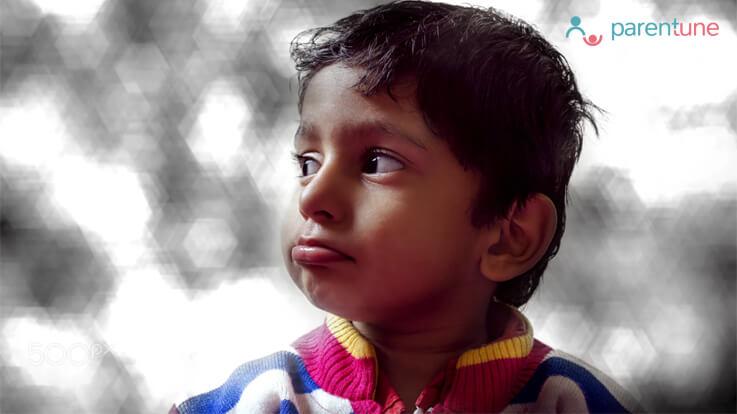 कैसे बनाएं बच्चों को सहनशील व गंभीर