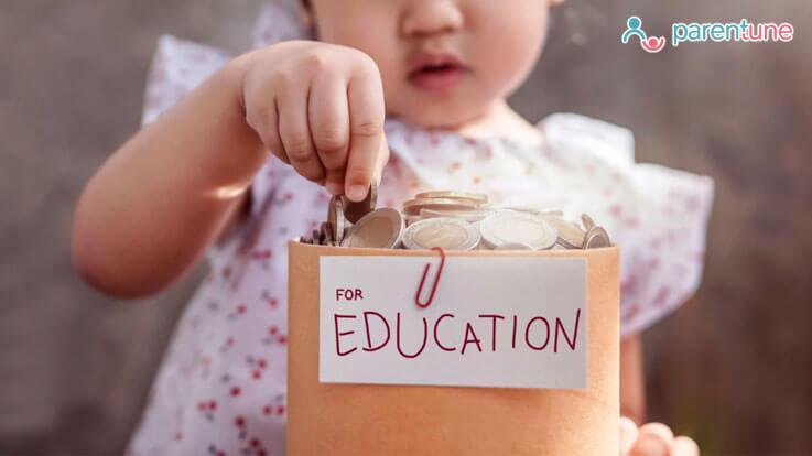 कैसे करें अपने बच्चे के उज्ज्वल भविष्य के लिए फाइनेंशियल प्लानिंग