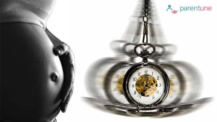 हिप्नोथेरेपी की मदद से दूर करें डिलीवरी का दर्द