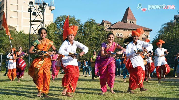 Kala Ghoda Arts Festival Let Your Childs Cultural Horizons Expand