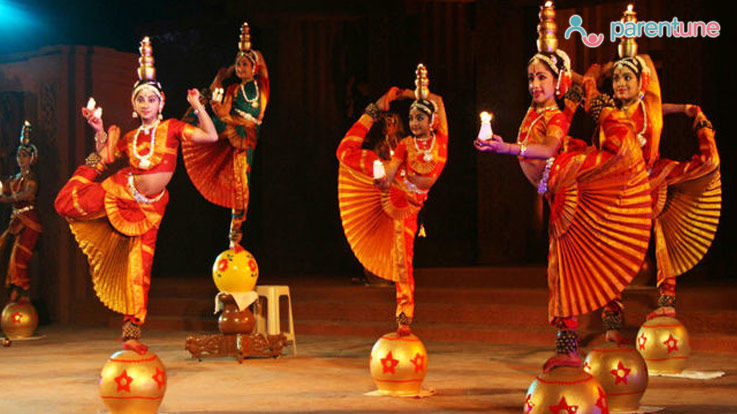 Konark Dance Festival Introduce Your Child To Cultural Diaspora