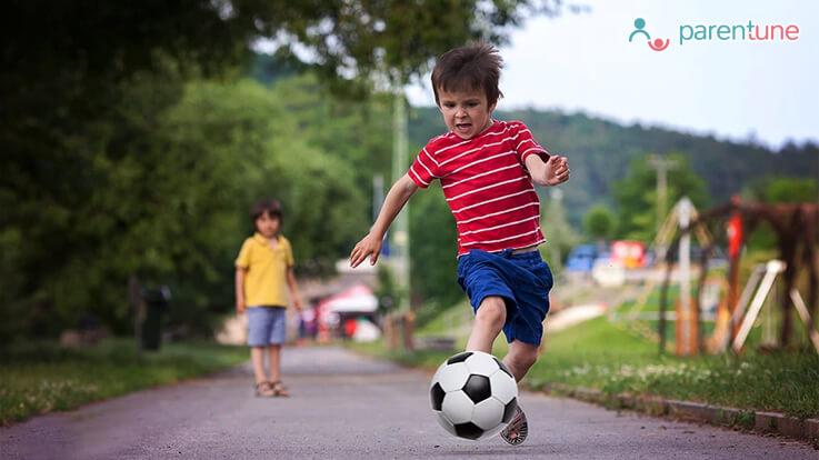 क्या आप अपने बच्चे का भविष्य स्पोर्टखेल मे बनाना चाहते है तो इसे पढ़िये